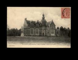 41 - SAINT-VIATRE - Château - France