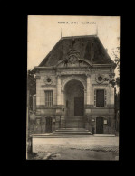41 - MER - Mairie - Mer