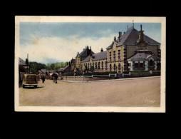 41 - MONDOUBLEAU - Groupe Scolaire - école - France