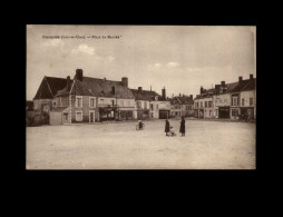 41 - OUCQUES - - France