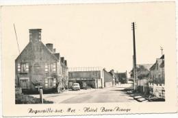 REGNEVILLE SUR MER -  Hotel Beau-Rivage - Autres Communes