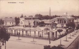 CPA MAROC INKERMANN Pergola - Other Cities