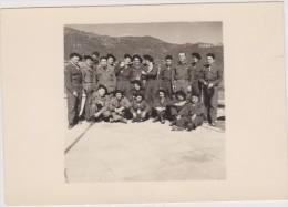 ALGERIE,afrique ,france Colonie,MAGHREB,avant Indépendance,TIZI OUZOU,1955,KABYLIE,oued Sebaou,militaires,la 54I1 - Lieux