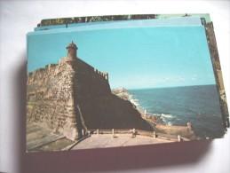Puerto Rico  Old San Juan - Puerto Rico