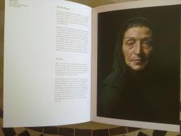 Libro Fotogracia Pierre Gonnord,la Interplación Muda,66 Paginas,muy Interesantes,muchas Fotografias,solo Muestro Alguna. - Cultura
