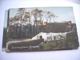 Engeland England Cornwall Penzance - England