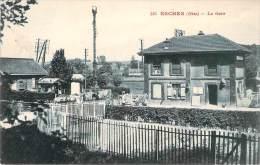 60 - Esches - La Gare - Autres Communes