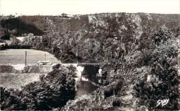 14 - Thury-Harcourt - Boucle De L'Orne Et Pont De La Tranchée Hom (autobus) - Thury Harcourt