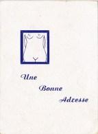Une Bonne Adresse Où Vous Ne Serez Pas Traité Comme... Un Chien - Rôtisserie Du Pavillon Bleu Saint-Hilaire - Advertising