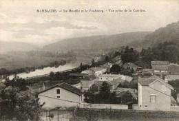 MARBACHE - Sonstige Gemeinden