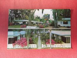 Florida> Lake Dot Motel  near  Orlando  ref  1387