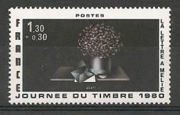 2078** Journée Du Timbre - France