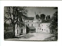 CP- BAUGE (49) ESPERANTO KULTURDOMO KASTELO DE GRESILLON  FRANCUJO - France