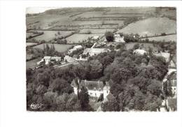 21 - CREANCEY  - Vue Sur Le Château - 193-14 A Cim - Andere Gemeenten