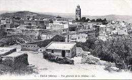 TAZA (Maroc) - Vue Generale De La Medina, 1905?, LL. - Autres