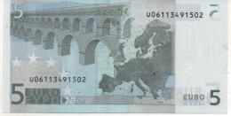 5€ France Duisberg L004F1 Non Circulé - 5 Euro
