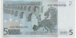 5€ France Duisberg L008H4 Non Circulé - 5 Euro