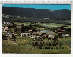 Saint-Aubin (Neuchâtel) - L'Hôpital Et La Roche-Devant - Santé