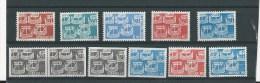 Islande - Norden 1969:  Emission Commune ** Voir Détail - Collections, Lots & Séries