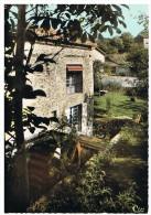 Queaux : Les Grands Moulins - Autres Communes