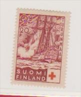 Finlande //  N 190 //  2 M + 20 P // Côte 20 € - Finlande