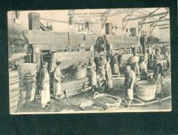 Hautvillers (51) - Pressoirs Ste Sainte Helene Pressurage Du Raisin - Maison Moet Et Chandon ( Au Pays Du Champagne N°3 - France