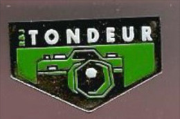 35456-Pin's.Photo.Tondeur Optique-Photo, Villefranche-sur-Saône. - Fotografia