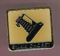 35461-Pin's.Photo.Studio Choret . - Fotografia