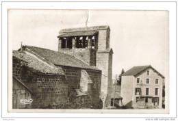 Saint Martin De Fugères Eglise - Francia