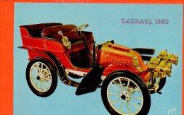AUTOMOBILES - TEUF6TEUF - Darracq 1902 Collection Bonnal N°24 - Cartes Postales