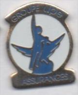 Assurance mutuelle , Groupe UPE Assurances