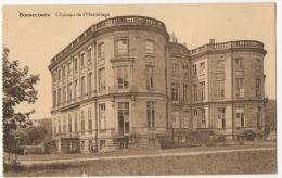 Bonsecours. Château De L'Hermitage. - Péruwelz