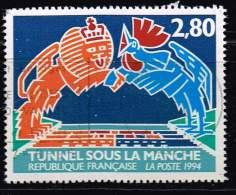 Frankreich 1994, Michel# O - Frankreich