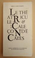 Régine Lacroix-Neuberth - Le Théatricule & Le Caleçon D'Ecailles - Centre Expérimental De Recherches De Psychologie - Psychologie/Philosophie