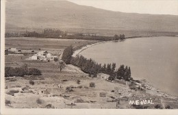Palestine - Al Majdal - Sea Of Galilee - Tiberias District - Palestine