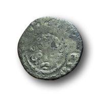 PENNY DIT LONG CROSS - HENRI II - …-1662 : Monnaies Haut & Bas Moyen-Age