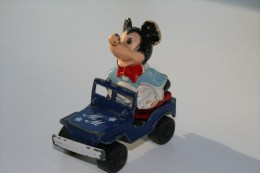 Matchbox Character Toys CS-13-A1 Popeye's Spinach Wagon, Issued 1981 - Matchbox