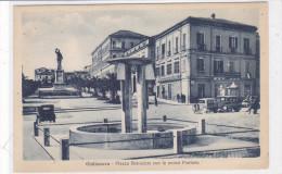 CARD GIULIANOVA  PIAZZA BELVEDERE NUOVA FONTANA  (TERAMO)  -FP-V-2-0882-21142 - Teramo