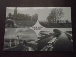 SOETE BEESE-TOCHTEN ( W.S.V. Buitenbeentjes - Anno 19?? ( Foto De Pauw Ant. - Zie Foto Voor Details ) !! - Nevele