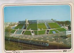 CPM DPT 75 PALAIS OMNISPORT DE PARIS BERCY - Cartes Postales