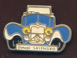 """59 Wavrin  """" Garage Salengro """" No Pg6 - Steden"""