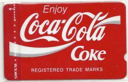 USA - GPT Plessey, Coca Cola Trademarks, Used - Estados Unidos
