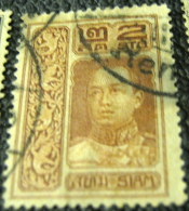 Thailand 1912 King Vajiravudh 2s - Used - Siam