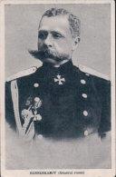 Rennenkampf, Général Russe (892) Usure Des Angles - Personnages