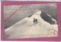 Alpes De Savoie .- Sommet De La Dent Parrachée  ( Cachet RIVOLI ) - Rivoli