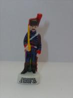 FEVE CANONNIER A CHEVAL DE LA GARDE 1807 - Personnages