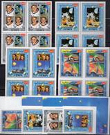 Südwest-Europa Katalog Band 2+Deutschland MICHEL 2014 Neu 110€ Stamp AD DR Saar B DDR BRD Andorra E F Gibraltar P MONACO - Spagna