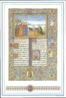 Belgique 1993 COB Bloc Feuillet 68 Neuf ** Cote (2016) 2.00 Euro Missale Romanum De Matthias Corvin - Blokken 1962-....