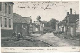 Guerre Européenne De 1914-1915 - Sus Saint Léger - Lapina 2399 Bis - Patriotiques