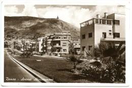 Damas, Avenue Abouroumane, Damaskus, Damascus, Ca. 1950 - Syrien